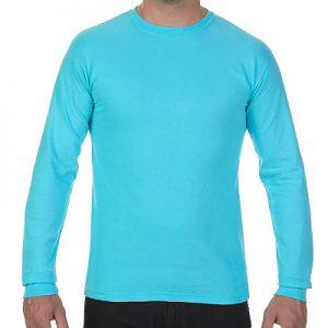 Comfort Color Adult T-Shirt (LS) - CC6014